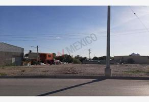 Foto de terreno habitacional en venta en  , el tajito, torreón, coahuila de zaragoza, 17143069 No. 01