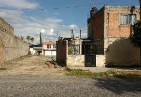 Foto de terreno habitacional en venta en  , el tapatío, san pedro tlaquepaque, jalisco, 6838390 No. 01