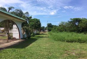 Foto de terreno habitacional en venta en el tejar , el tejar, medellín, veracruz de ignacio de la llave, 15495869 No. 01