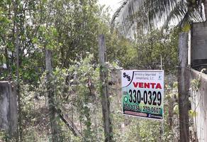 Foto de terreno habitacional en venta en  , el tejar, medellín, veracruz de ignacio de la llave, 13482943 No. 01