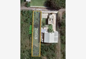 Foto de terreno habitacional en venta en  , el tejar, medellín, veracruz de ignacio de la llave, 19871619 No. 01