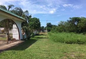 Foto de terreno habitacional en venta en  , el tejar, medellín, veracruz de ignacio de la llave, 6835500 No. 01