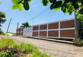 Foto de terreno habitacional en venta en  , el tejar, medellín, veracruz de ignacio de la llave, 8680302 No. 01