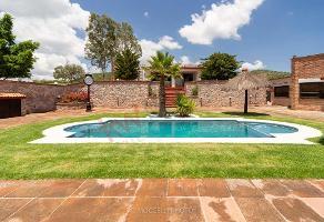 Foto de rancho en venta en el tejocote 151, el tejocote, tequisquiapan, querétaro, 16826989 No. 01