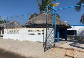 Foto de casa en venta en el tetuan nuevo 24, el tetuan nuevo, navolato, sinaloa, 18916061 No. 01