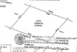 Foto de terreno habitacional en venta en  , el tezal, los cabos, baja california sur, 11289809 No. 01