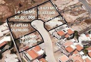 Foto de terreno habitacional en venta en  , el tezal, los cabos, baja california sur, 14170756 No. 01