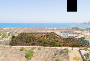 Foto de terreno habitacional en venta en  , el tezal, los cabos, baja california sur, 0 No. 01