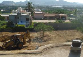 Foto de terreno habitacional en venta en  , el tezal, los cabos, baja california sur, 4904481 No. 01