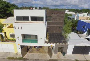 Foto de casa en venta en  , el tigrillo, solidaridad, quintana roo, 11210145 No. 01