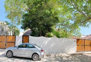 Foto de casa en renta en  , el tigrillo, solidaridad, quintana roo, 14118696 No. 01