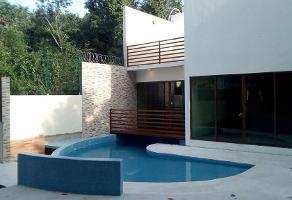 Foto de casa en venta en  , el tigrillo, solidaridad, quintana roo, 0 No. 01