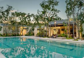 Foto de terreno habitacional en venta en  , el tigrillo, solidaridad, quintana roo, 15392790 No. 01
