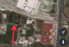 Foto de terreno habitacional en venta en  , el tigrillo, solidaridad, quintana roo, 17192846 No. 01