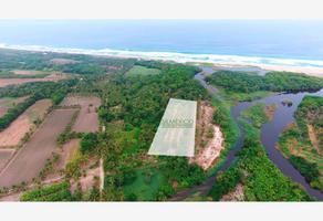Foto de terreno habitacional en venta en el tomatal 0, el tomatal, santa maría colotepec, oaxaca, 6946491 No. 01