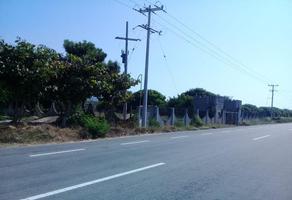 Foto de terreno habitacional en venta en el tomatal 0, el tomatal, santa maría colotepec, oaxaca, 7472827 No. 01