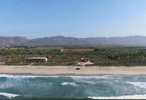 Foto de terreno habitacional en venta en  , el tomatal, santa maría colotepec, oaxaca, 20178503 No. 01