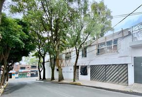 Foto de bodega en venta en  , el toro, la magdalena contreras, df / cdmx, 17415135 No. 01