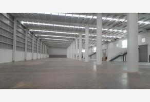 Foto de nave industrial en renta en  , el trébol, tepotzotlán, méxico, 12907246 No. 01