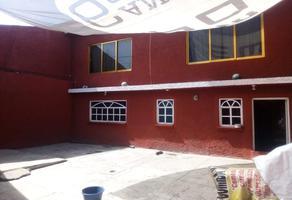 Foto de casa en venta en  , el triunfo, valle de chalco solidaridad, méxico, 0 No. 01