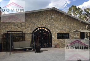 Foto de casa en venta en  , el tunal, arteaga, coahuila de zaragoza, 0 No. 01