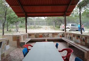 Foto de terreno habitacional en venta en  , el tunal, arteaga, coahuila de zaragoza, 0 No. 01