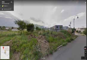 Foto de terreno habitacional en venta en el uro , el uro, monterrey, nuevo león, 0 No. 01