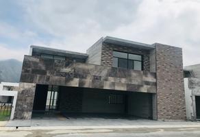 Foto de casa en venta en  , el uro, monterrey, nuevo león, 13831173 No. 01