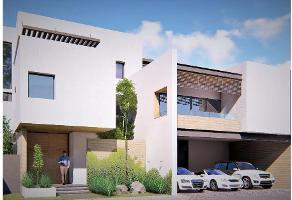 Foto de casa en venta en  , el uro, monterrey, nuevo león, 13831193 No. 01