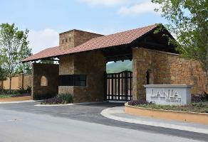 Foto de terreno habitacional en venta en  , el uro, monterrey, nuevo león, 13831197 No. 01