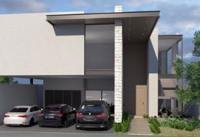 Foto de casa en venta en  , el uro, monterrey, nuevo león, 13831205 No. 01