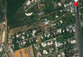 Foto de terreno habitacional en venta en  , el uro, monterrey, nuevo león, 13852955 No. 01