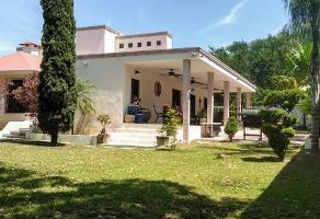 Foto de casa en venta en  , el uro, monterrey, nuevo león, 13925508 No. 01