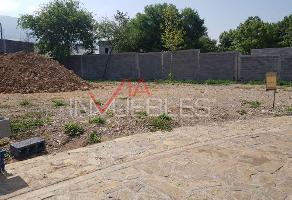 Foto de terreno habitacional en venta en  , el uro, monterrey, nuevo león, 13976095 No. 01