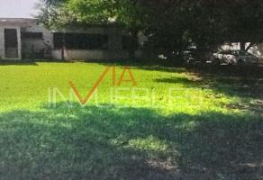 Foto de terreno habitacional en venta en  , el uro, monterrey, nuevo león, 13976099 No. 01