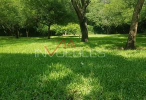Foto de terreno habitacional en venta en  , el uro, monterrey, nuevo león, 13976103 No. 01