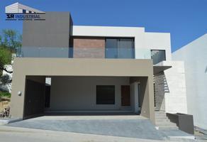 Foto de casa en venta en  , el uro, monterrey, nuevo león, 14243319 No. 01