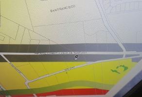 Foto de terreno comercial en venta en  , el uro, monterrey, nuevo león, 14378848 No. 01