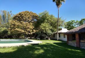 Foto de rancho en venta en  , el uro, monterrey, nuevo león, 16637421 No. 01