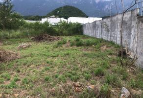 Foto de terreno comercial en venta en  , el uro, monterrey, nuevo león, 0 No. 01