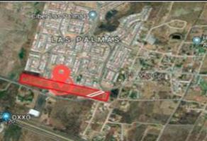 Foto de terreno habitacional en venta en el vado , tonalá centro, tonalá, jalisco, 10175533 No. 01