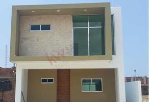 Foto de casa en venta en  , el venadillo, mazatlán, sinaloa, 14166596 No. 01