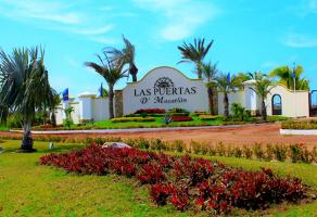 Foto de terreno habitacional en venta en  , el venadillo, mazatlán, sinaloa, 17947857 No. 01
