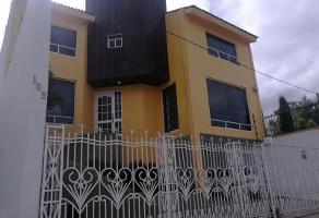 Foto de casa en venta en  , el venado, pachuca de soto, hidalgo, 10207139 No. 01