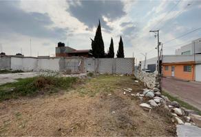 Foto de terreno habitacional en venta en  , el venado, pachuca de soto, hidalgo, 0 No. 01