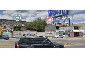 Foto de terreno habitacional en venta en  , el venado, pachuca de soto, hidalgo, 21790602 No. 01