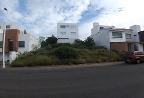 Foto de terreno habitacional en venta en el vergel 117, residencial el refugio, querétaro, querétaro, 0 No. 01