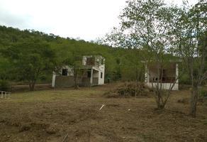 Foto de terreno habitacional en venta en  , el vergel 2, allende, nuevo león, 0 No. 01