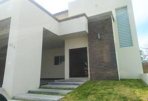 Foto de casa en venta en  , el vergel 2, allende, nuevo león, 20027055 No. 01