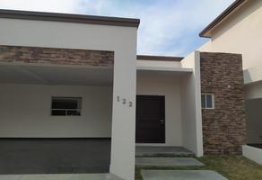 Foto de casa en venta en  , el vergel 2, allende, nuevo león, 20027059 No. 01